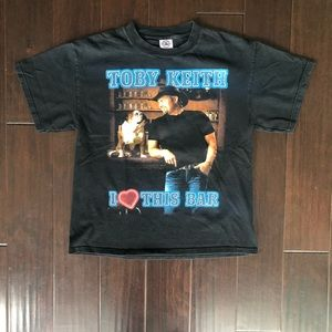 Toby Keith T Shirt 2004
